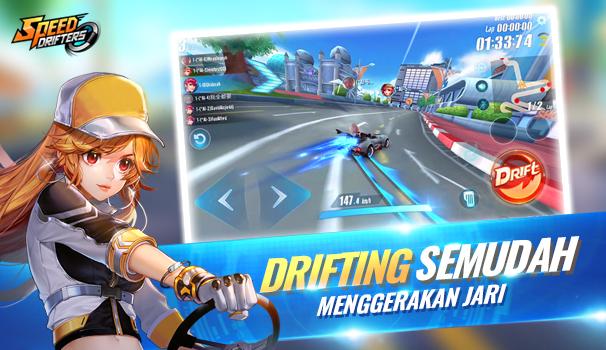 Game Balap Terbaru Dari Garena Siap Jadi Esport